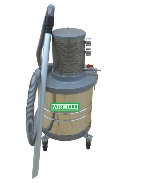 机加工吸屑用气动吸尘器CL-221
