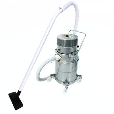 SCV-110防静电无尘室吸尘器