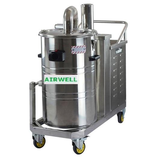 大功率工业吸尘器CL-80(4KW)