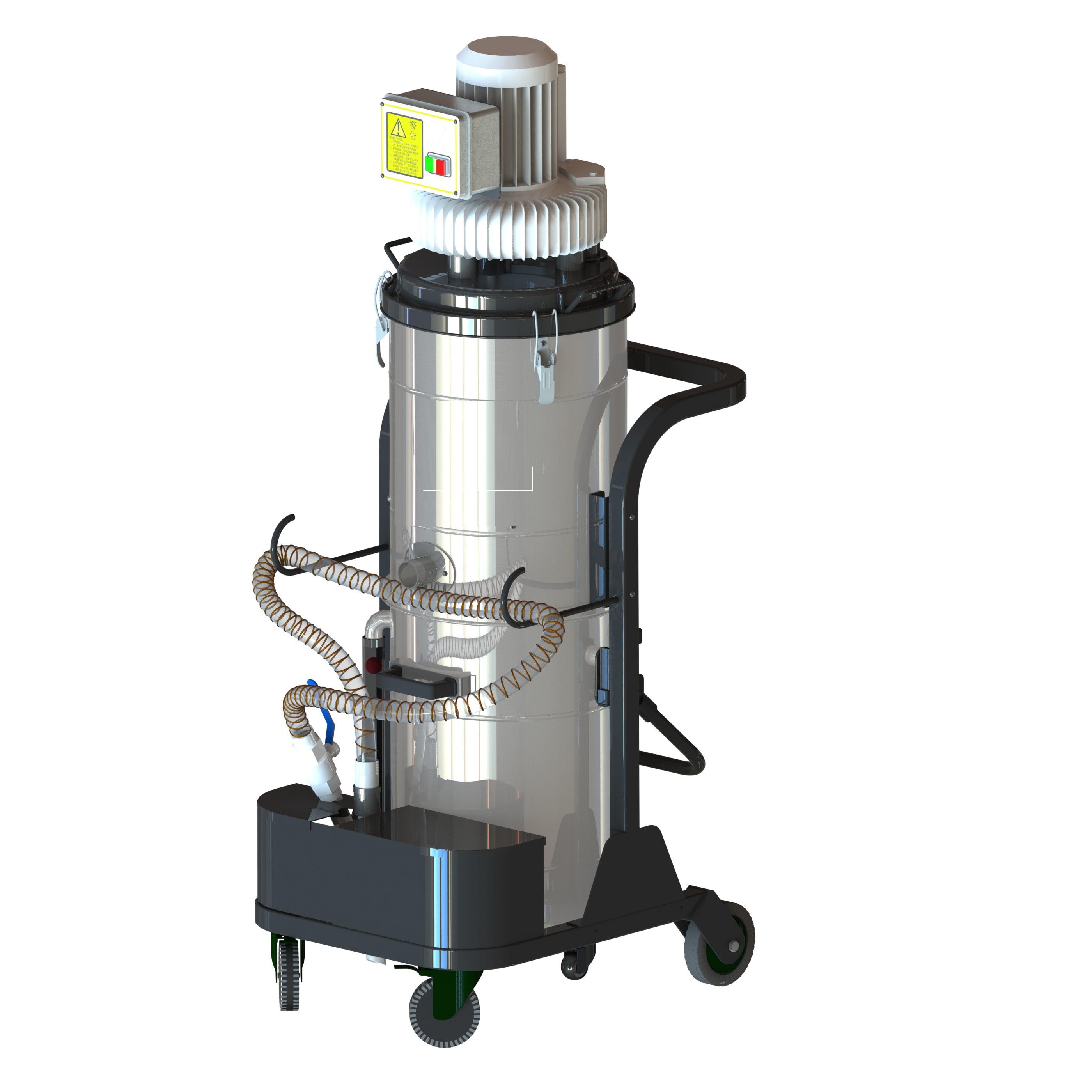 PY系列固液分离系列吸油机
