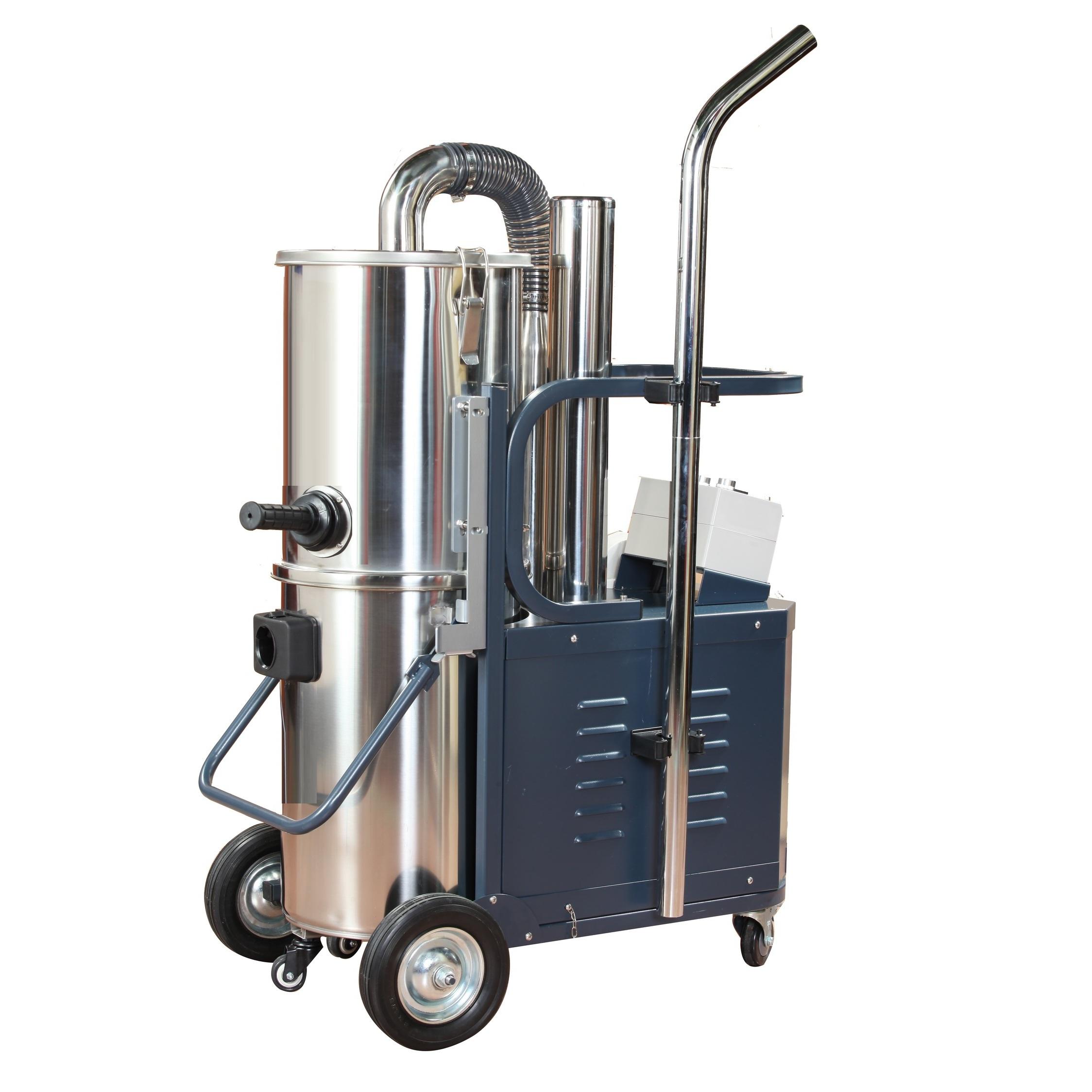 轻巧型工业吸尘器TK5022