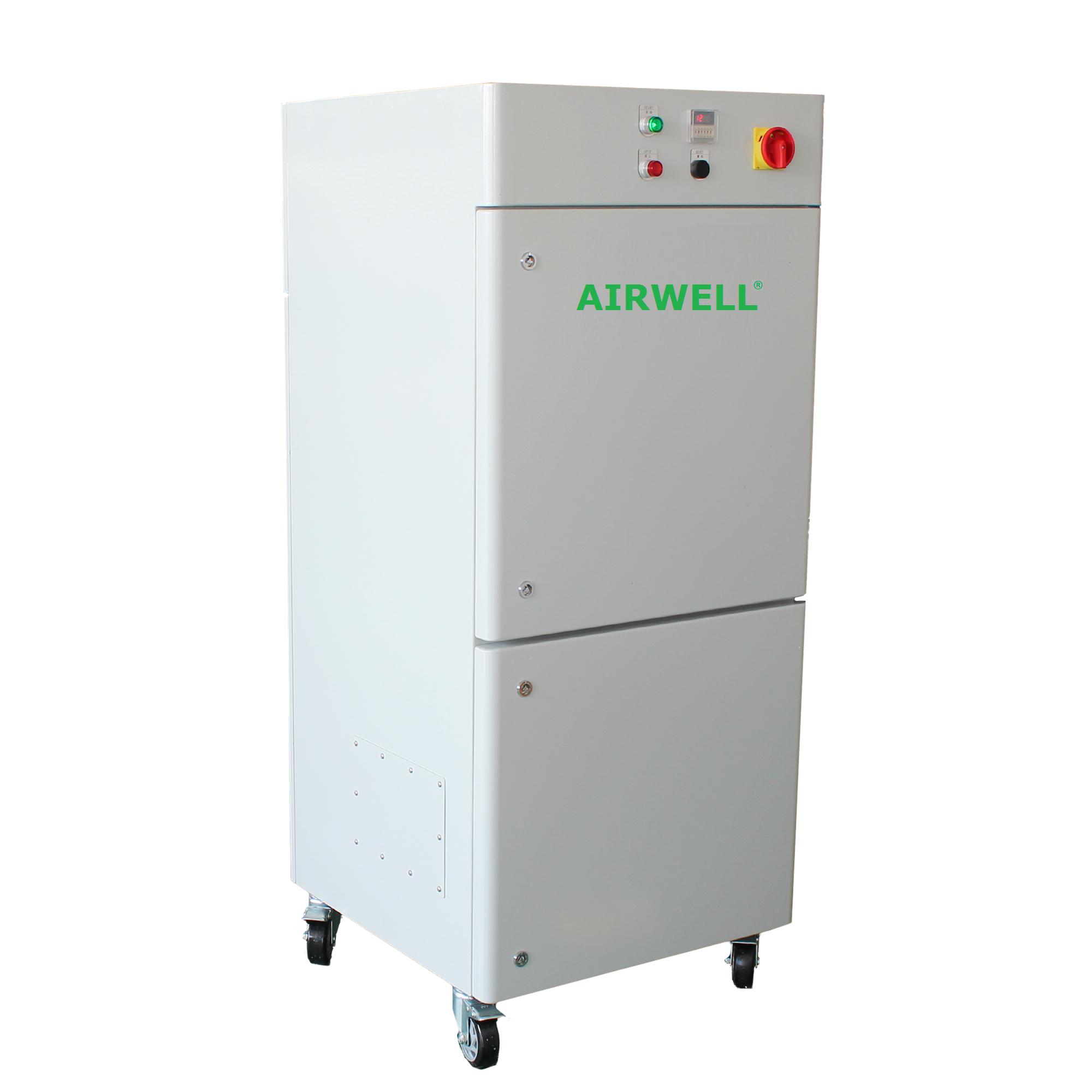 AJS150小型集尘器