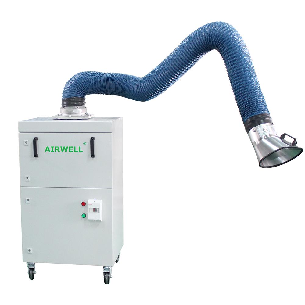 HY2200焊烟机集尘器