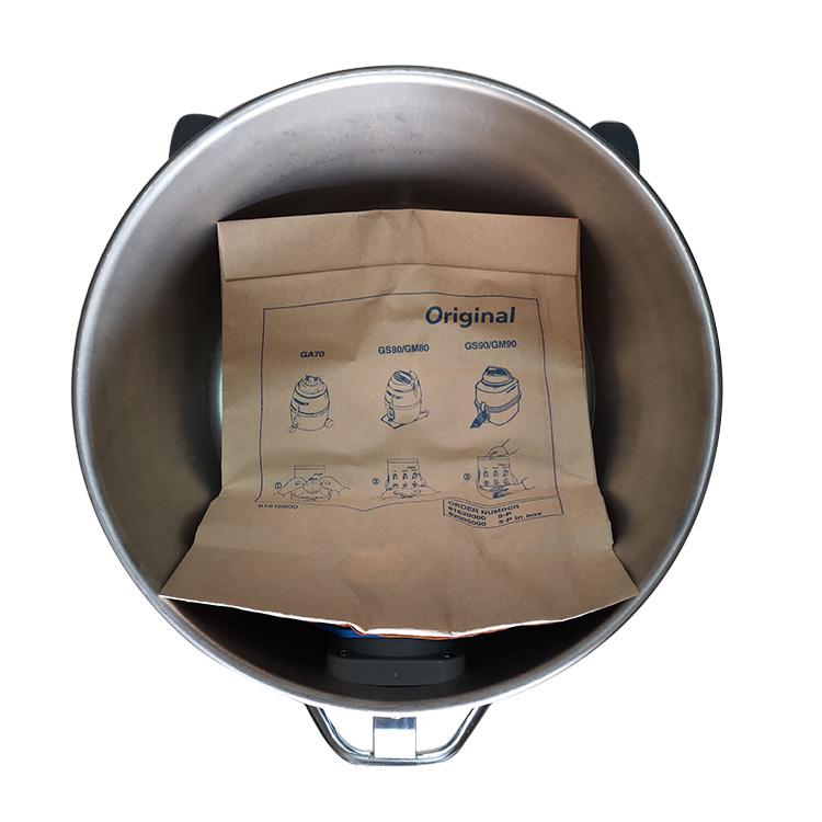 GM80专用集尘袋